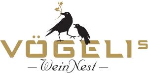 Logo Vögelis Weinnest