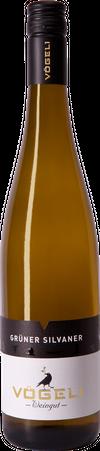 Grüner Silvaner Ortswein vom Weingut Vögeli