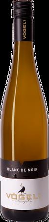 Blanc de noir Ortswein vom Weingut Vögeli