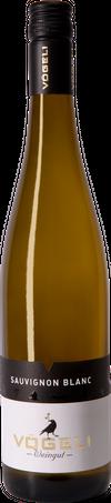 Sauvignon Blanc Ortswein vom Weingut Vögeli