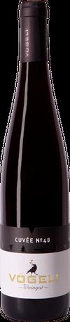 2016er Cuvee No. 48 Lagenwein vom Weingut Vögeli