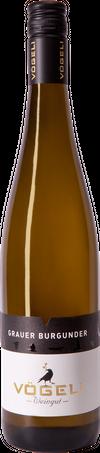 Grauer Burgunder Ortswein vom Weingut Vögeli