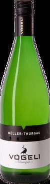 Müller Thurgau Gutswein vom Weingut Vögeli