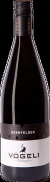 Dornfelder mild Gutswein vom Weingut Vögeli