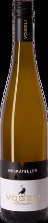 Muskateller Ortswein vom Weingut Vögeli