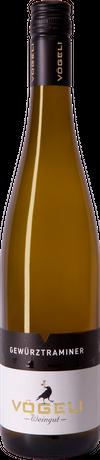 Gewürztraminer Ortswein mild vom Weingut Vögeli