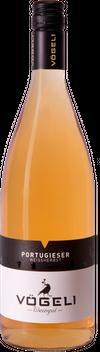 Portugieser Weissherbst Gutswein vom Weingut Vögeli
