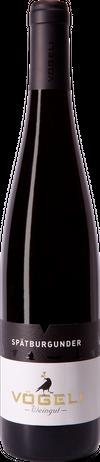 Spätburgunder Ortswein vom Weingut Vögeli
