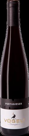 Portugieser Ortswein vom Weingut Vögeli